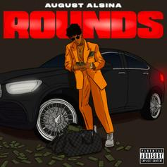 """August Alsina Shows Love To Houston & NOLA On """"Rounds"""""""