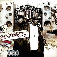 "Gang Starr & Jadakiss Held It Down On ""Rite Where U Stand"""