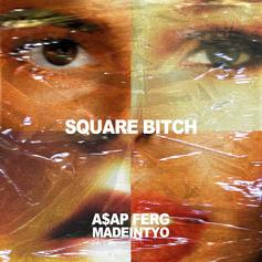 "MadeinTYO Releases New Single ""Square Bitch"" With A$AP Ferg"