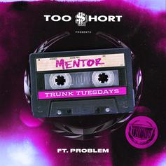 "Too $hort & Problem Get Their Protégés In Check On ""Mentor"""