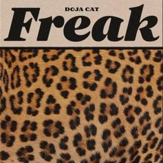 "Doja Cat Drops Off Sexcapades Single ""Freak"""