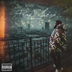 """Rod Wave Releases """"Pray 4 Love"""" Deluxe With Lil Baby & Yo Gotti"""