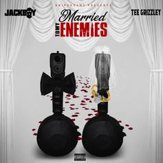 "Jackboy & Tee Grizzley Lock In On ""Married To My Enemies"""