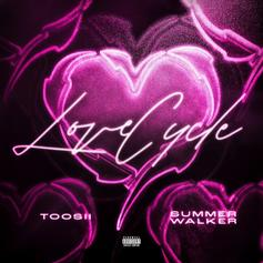 "Toosii & Summer Walker Lament The Pleasures Of A Relationship On ""Love Cycle"""