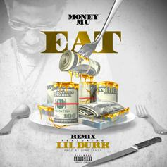"""Lil Durk Comes Through For Money Mu On """"EAT (Remix)"""""""