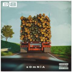 """B.o.B Offers Up A Banger With """"Neon Demon"""""""