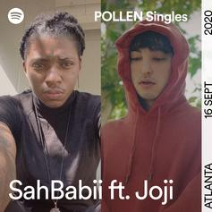 "SahBabii & Joji Forge An Unlikely Alliance On ""Gates To The Sun"""