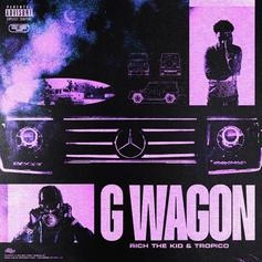 "Rich The Kid & Tropico Flex The ""G Wagon"" In New Single"