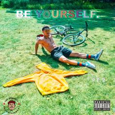 """Taylor Bennett Is Unapologetically Himself On """"Be Yourself Pt. 2"""""""