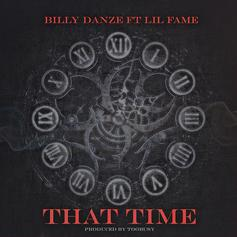 "M.O.P Reunites For Billy Danze's Solo Album On ""That Time"""