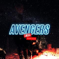 "Loski Links Up With Popcaan For New Single ""Avengers"""