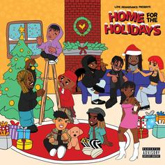"LVRN Label Releases ""Home For The Holidays"" With 6LACK, Summer Walker, & More"