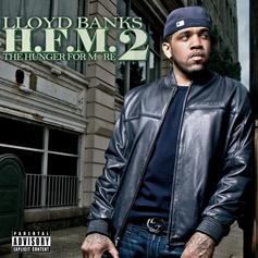 "Lloyd Banks & Juelz Santana Made A Classic On ""Beamer, Benz, Or Bentley"""