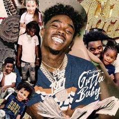 """Foogiano Drops New Album """"Gutta Baby"""" Featuring DaBaby, Lil Baby, Gucci Mane, & More"""