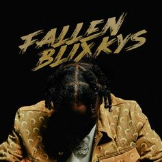 "22Gz Pays Homage To Those He's Lost, On ""Fallen Blixkys"""