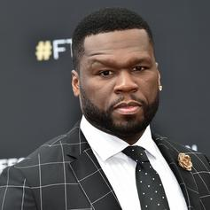 "50 Cent Drops Off ""Part Of The Game"" Ft. NLE Choppa & Rileyy Lanez"