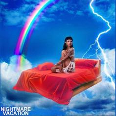 """Rico Nasty Drops Debut Album """"Nightmare Vacation"""" Ft. Gucci Mane, Don Toliver, Trippie Redd & More"""