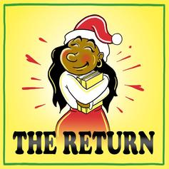 """Chance The Rapper Shares Holiday-Themed Single """"The Return"""""""