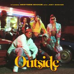"""Boogie Escapes Captivity & Scoops Joey Bada$$ For """"Outside"""""""