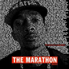"""Nipsey Hussle Brought The World To South Central On """"Blue Laces"""""""