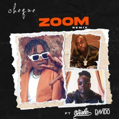 "Davido & Wale Connect With Cheque On ""Zoom (Remix)"""