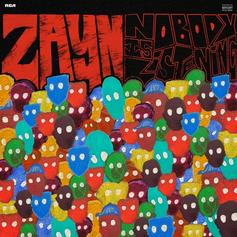 "Zayn Returns With Third Solo Album ""Nobody Is Listening"""