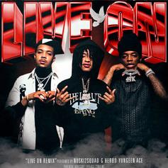 """G Herbo & Yungeen Ace Team Up With NUSKI2SQUAD For """"Live On (Thuggin Days) [Remix]"""""""