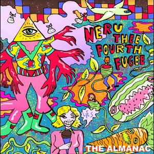 "Neru Thee Fourth Fugee Delivers Cosmic, Genre-Bending Project With ""The Almanac"""