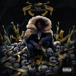 """Young Nudy Introduces His Gun-Toting Alter Ego On """"Rich Shooter"""""""