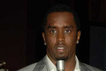Vodka Makers Declare War On Diddy