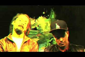 "Bruno Mars Feat. Damian Marley ""Liquor Store Blues"" Video"