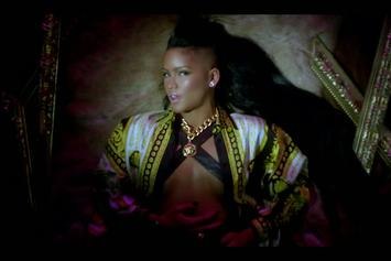 """Cassie """"King Of Hearts"""" Video"""