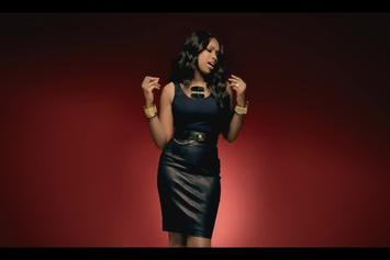 "Jennifer Hudson Feat. Ne-Yo & Rick Ross  ""Think Like A Man"" Video"