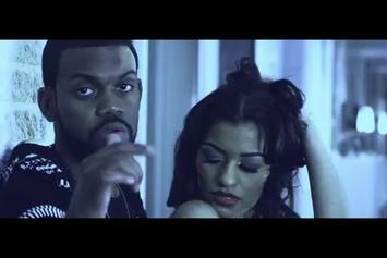 "Don Trip Feat. Wale & Starlito ""Im A Mess"" Video"