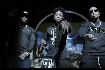 "Birdman Feat. Lil Wayne & Mack Maine ""Dark Shades"" Video"