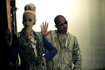 "Iggy Azalea Feat. T.I.  ""BTS Of ""Murda Bizness"""" Video"