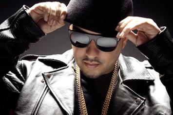 "French Montana Talks Making Hits, Working With Diddy & Rick Ross On ""Excuse My French"""
