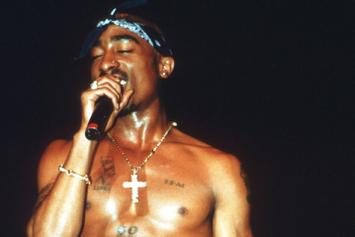 The Estate Of Tupac Shakur Moves To New Management