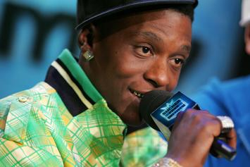 Lil' Boosie Completes GED In Prison