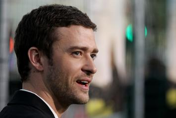 """Sales Projections For Justin Timberlake's """"The 20/20 Experience"""" Are High"""