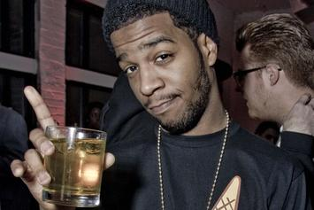 "Kid Cudi Says He Always Knew He ""Could Be Equally As Great As Kanye,"" Talks Rick Ross' Lyrics"