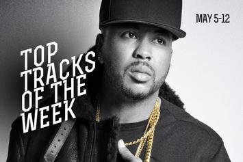 Top Tracks Of The Week: May 5-12