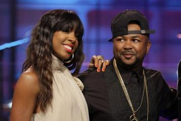 "Kelly Rowland & The-Dream Reschedule ""Lights Out"" Tour"