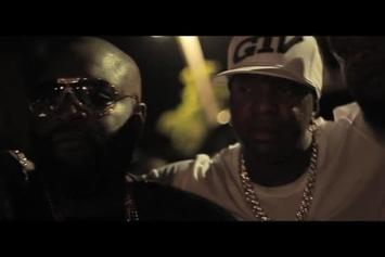 "Young Money ""Memorial Day Weekend Takeover"" Video"