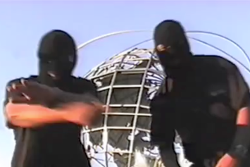 """Preservation  Feat. 32FX """"Disorderly Conduct"""" Video"""