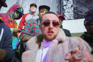 "Mac Miller Talks Different Approach With ""Watching Movies With The Sound Off"" & Molly"