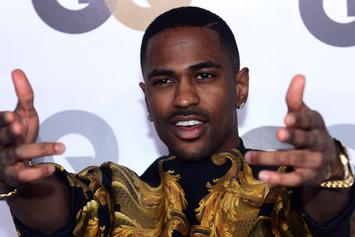 "Big Sean Previews Album Packaging For ""Hall Of Fame"" [Update: Big Sean Drops Official Cover Art]"