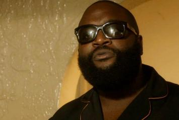 """Rick Ross """"Plays Butterball Role On Magic City"""" Video"""