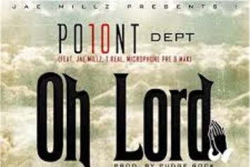 "Jae Millz ""Oh Lord"" Video"