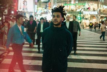 "The Weeknd Reveals Origin Of Name, ""House Of Balloon"" Whereabouts & More On Reddit"